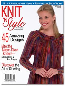 Knit 'n Style