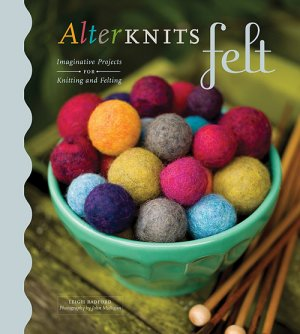 AlterKnits - Alterknits Felt