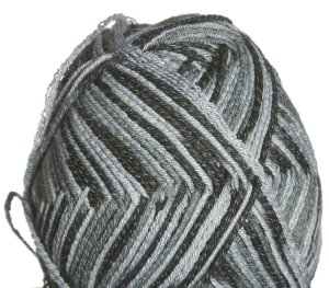 Crystal Palace Panda Cotton Yarn - 0460 Granite