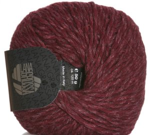 Lana Grossa Lord Yarn - 03 - Burgundy