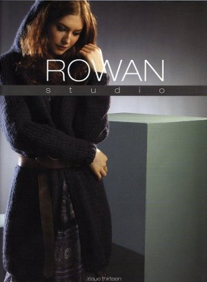 Rowan Studio - Issue 13