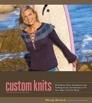 Wendy Bernard - Custom Knits
