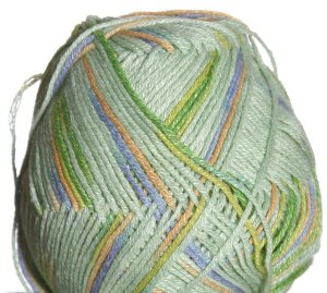 Crystal Palace Panda Superwash Yarn - 2004 Mint Print
