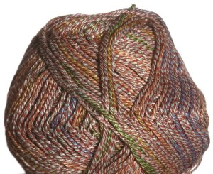 Crystal Palace Panda Superwash Yarn - 2011 Tweedy Spice
