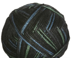 Crystal Palace Panda Superwash Yarn - 2013 Dark Knight