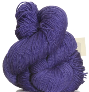 Cherry Tree Hill Supersock Solids Yarn - Purple