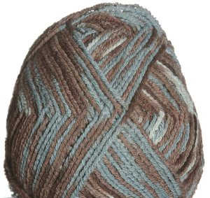 Crystal Palace Maizy Yarn - 1018 - Cocoa Mint