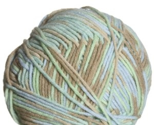 Crystal Palace Bunny Hop Yarn - 2001 - Cocoa Blues