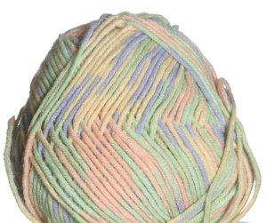 Crystal Palace Bunny Hop Yarn - 2004 - Mint Print