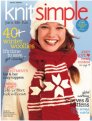 Knit Simple  - 2008/09 Winter