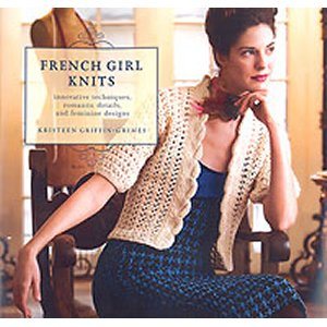 Kristeen Griffin-Grimes - French Girl Knits