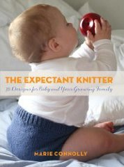 The Expectant Knitter
