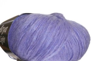 Lana Grossa Arya Light Yarn - 709 Lavender