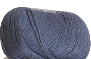 Rowan Pima Cotton DK Yarn - 62 - Skipper (Discontinued)