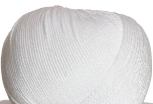 Rowan Siena 4ply Yarn - 651 - White