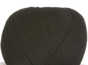 Rowan Siena 4ply Yarn - 674 - Black