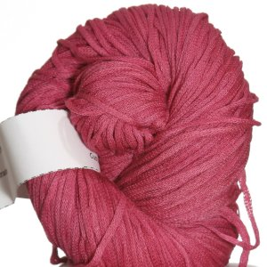 South West Trading Company Oasis Hand Dyed Soysilk Yarn - Red BIG
