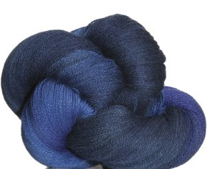 Lorna's Laces Helen's Lace Yarn - '09 Feb - Simply the Blues
