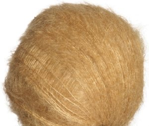 Rowan Kidsilk Haze Yarn - 644 - Ember (Discontinued)