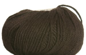 Debbie Bliss Cashmerino Aran Yarn - 008 Chocolate (Discontinued)