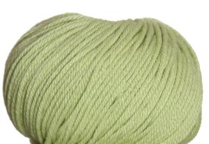 Debbie Bliss Cashmerino Aran Yarn - z11 Celery (Discontinued)