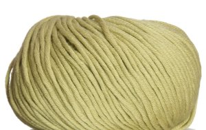 Debbie Bliss Eco Cotton Yarn - 603 Yellow (Discontinued)