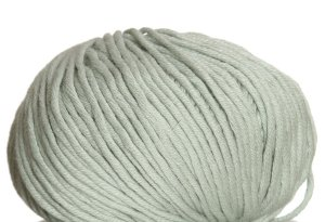 Debbie Bliss Eco Cotton Yarn - 607 Lt Grey (Discontinued)