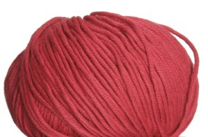 Debbie Bliss Eco Cotton Yarn - 613 Red