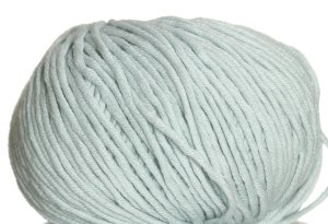 Debbie Bliss Eco Cotton Yarn - 616 Powder Blue