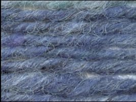 Debbie Bliss Donegal Tweed Aran Yarn - 09 Denim