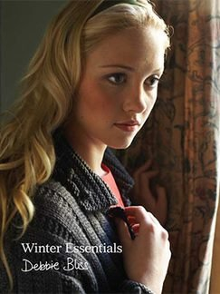 Debbie Bliss Books - Winter Essentials
