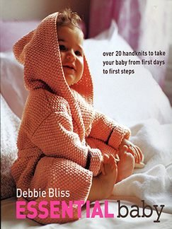 Debbie Bliss Books - Essential Baby