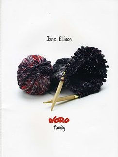 Jane Ellison Noro Books - Noro Family (Fall 2008)