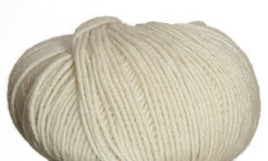 Debbie Bliss Eco Cotton Yarn - 608 Cream