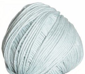 Debbie Bliss Cotton DK Yarn - 09 Powder Blue (Discontinued)