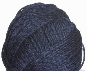 Debbie Bliss Cotton DK Yarn - 18 Navy