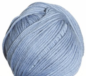 Debbie Bliss Cotton DK Yarn - 51 Blue