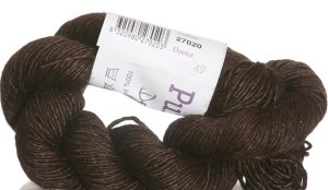 Debbie Bliss Pure Silk Dk Yarn - 20 Chocolate