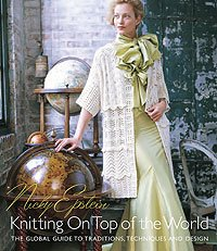Nicky Epstein Books - Knitting on Top of the World