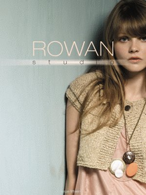 Rowan Studio - Issue 15