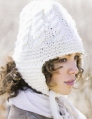 Tahki Montana Trapper Hat Kit