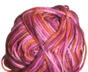 Muench Family Yarn - 5752 Lipstick