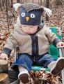 Spud & Chloe Spud & Chloe Patterns - Hoot Hat