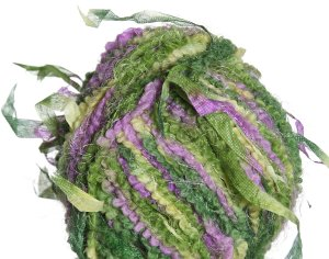 Trendsetter Euforia Yarn - 118 Moss & Lilac