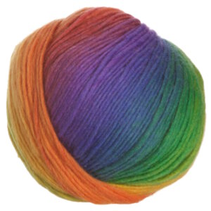 Crystal Palace Mochi Plus Yarn - 551 Intense Rainbow