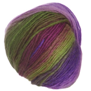 Crystal Palace Mochi Plus Yarn - 553 Violets Rainbow