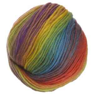 Crystal Palace Mochi Plus Yarn - 555 Tapestry Rainbow (Discontinued)
