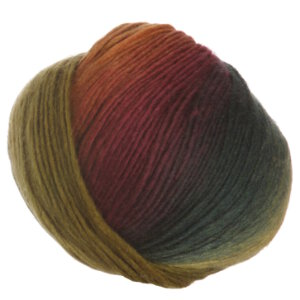 Crystal Palace Mochi Plus Yarn - 557 Autumn Rainbow