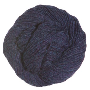 Berroco Ultra Alpaca Light Yarn - 4288 Blueberry Mix