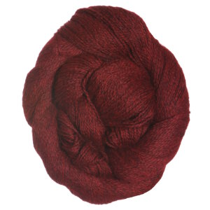 Cascade Alpaca Lace Yarn - 1415 Red Wine Heather